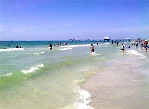 Best Beaches to Visit in Tampa